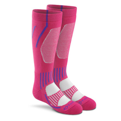 Fox River Kids Boreal Mid Weight Over the Calf Sock