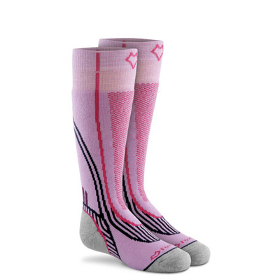 Fox River Kid's Snowpass Over-The-Calf Sock
