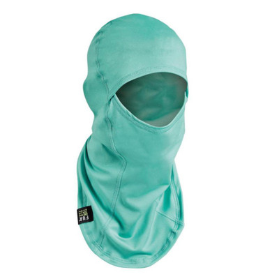 Turtle Fur Comfort Shell Ninja Balaclava - Solid