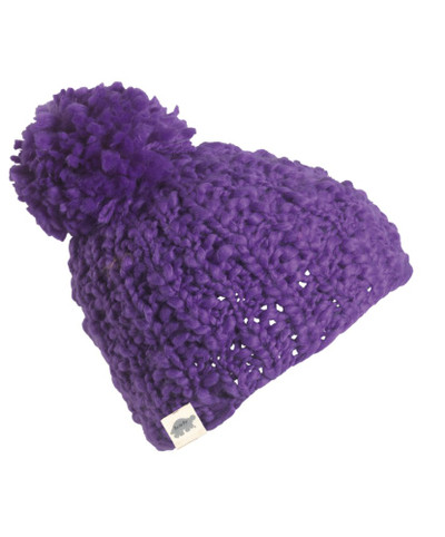 Turtle Fur Kid's Darcy Hat