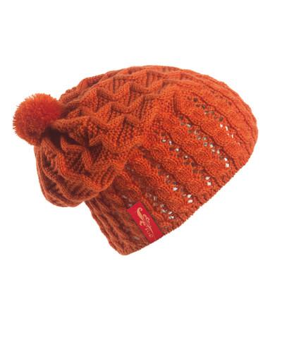 Turtle Fur Women's Kalinda Slouchy Pom Hat