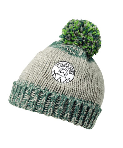Turtle Fur Kid's Brodey Beanie