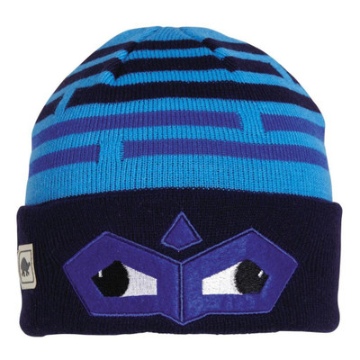 Turtle Fur Kid's Hero Beanie