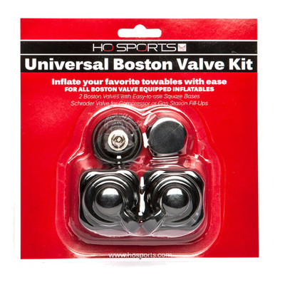 HO Boston Valves 2-Pack