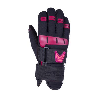 HO Women's World Cup Full Waterski Glove 2019