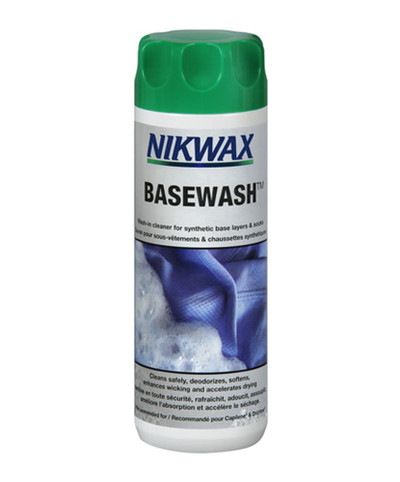 Nikwax Base Wash - 5 oz.