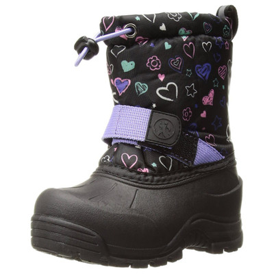 Northside Kid's Frosty Snow Boot