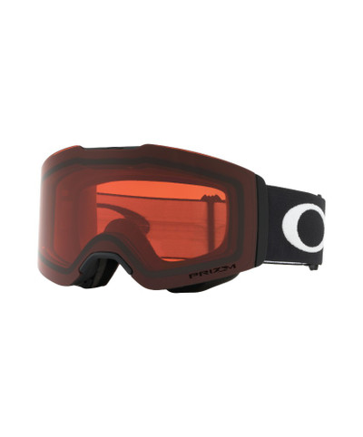 Oakley Fall Line Goggle - Matte Black w/ Prizm Rose