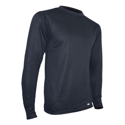 Polarmax Men's Base Layer Basic Crew