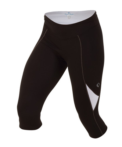 Pearl Izumi Women's Sugar Cyclying 3/4 Tight