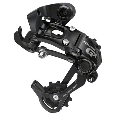 SRAM GX  10-Speed Long Cage Rear Derailleur