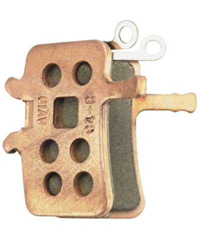 Avid Metallic Disc Brake Pads Juicy/BB7