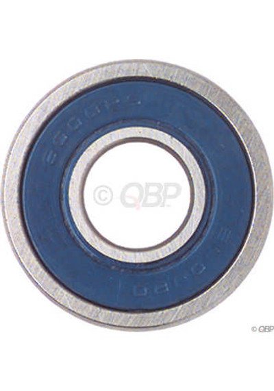 Enduro 6000 STD 10x26x8mm Sealed Cartridge Bearing