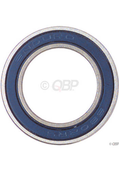 Enduro 6802 STD 15x24x5mm Sealed Cartridge Bearing