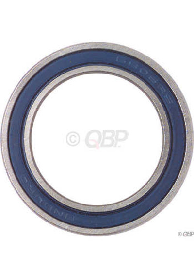 Enduro 6805 STD 25x37x7mm Sealed Cartridge Bearing