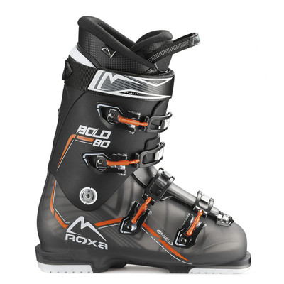 Roxa Sports Men's Bold 80 Ski Boots 2018