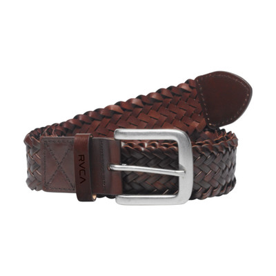 RVCA Men's Wellington Belt