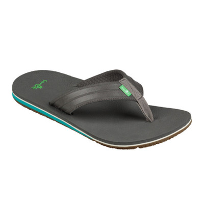 Sanuk Men's Land Shark Sandals