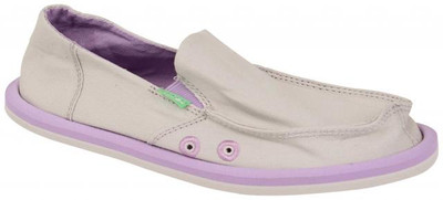 Sanuk Youth Girl's Lil Donna Sidewalk Surfers
