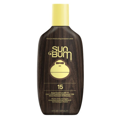 Sun Bum 8oz Sunblock Lotion SPF15