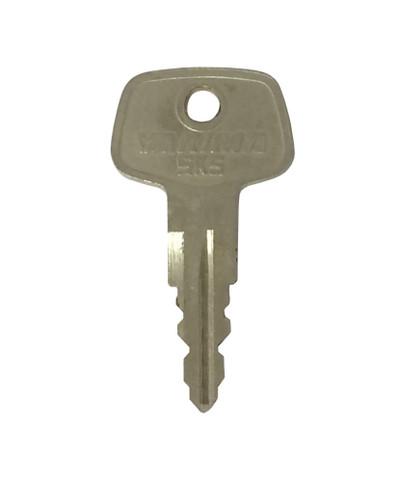 Yakima Key Replacement