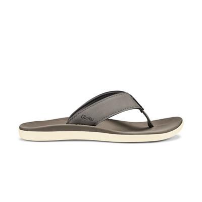 OluKai Boy's Niau Flip Flop