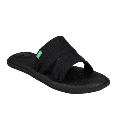 Sanuk Women's Yoga Mat Capri Sandals