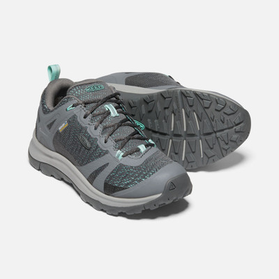 Keen Women's Terradora II WP Hiking Shoe