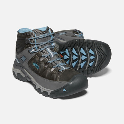 Keen Womens Targhee III Waterproof Mid Hiking Shoe