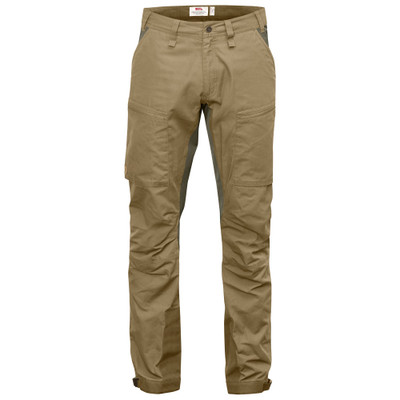 Fjallraven Men's Abisko Lite Trekking Trouser Pant- Long