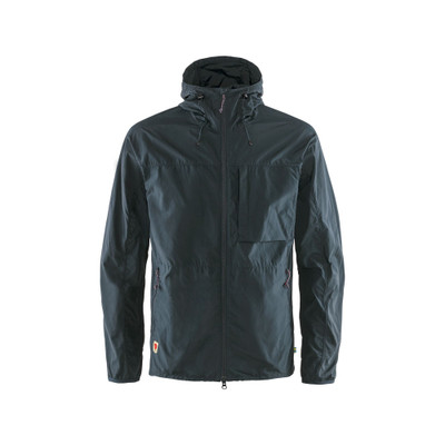 Fjallraven Mens's High Coast Wind Jacket