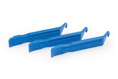 Park Tool TL-1.2 Tire Lever Set 3/PK