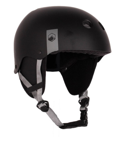 Liquid Force Flash Helmet -Blackout 2020