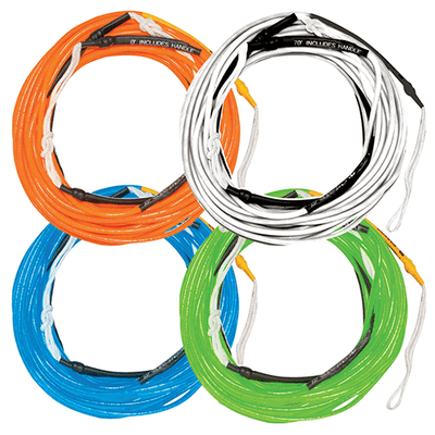 Hyperlite 70' Silicone X-Line Rope