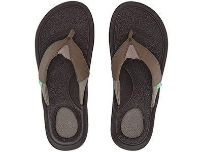 Sanuk Men's Beer Cozy 3 Primo Sandals