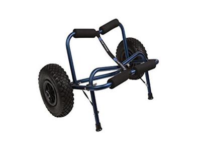 Harmony Kayak/Canoe Cart Flat Free Foam Tires