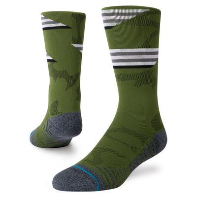 Stance Mens Combat Crew Sock