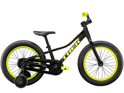 "Trek Kids Precaliber Bike 16"" 2021"