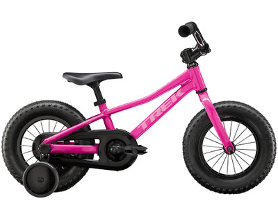 "Trek Kids Girls Precaliber Bike 12"" 2021"