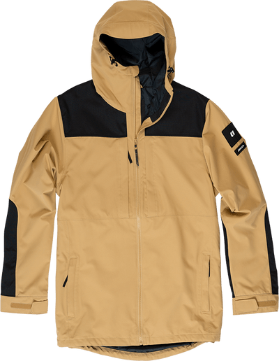Armada Men's Bergs Insulated Jacket 2021