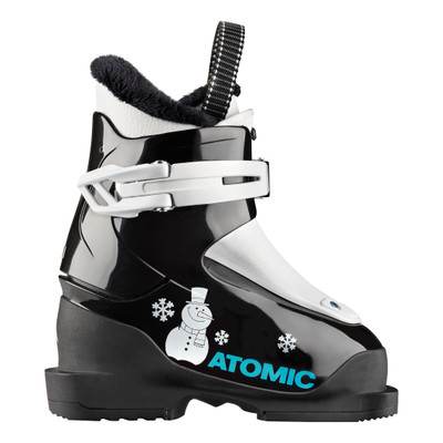 Atomic Hawx Jr 1 Ski Boots 2021