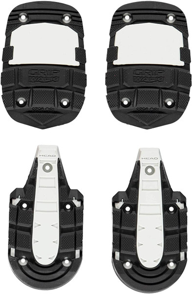 Head Grip Walk Set- Pair