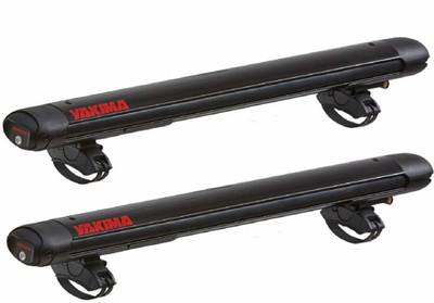 Yakima Fatcat Evo 6 Ski Rack- Black