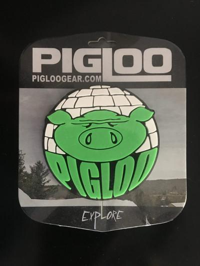 Pigloo Stomp Pad