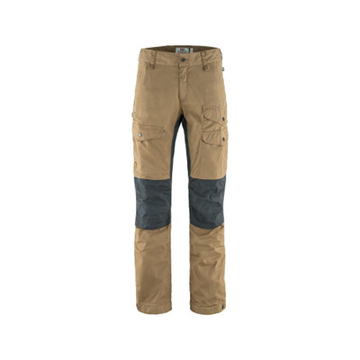 Fjallraven Men's Vidda Pro Ventilated Trousers -Long