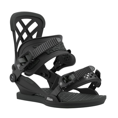 Union Women's Milan Snowboard Bindings 2021