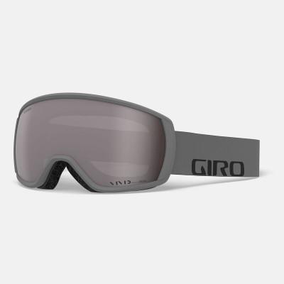 Grey Wordmark w/Vivid Onyx