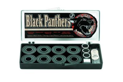 Black Panthers Bearing Set