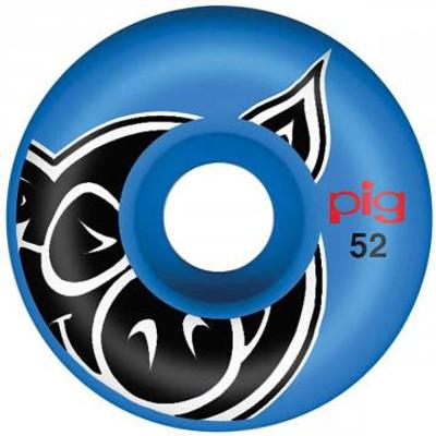 Blue 52mm