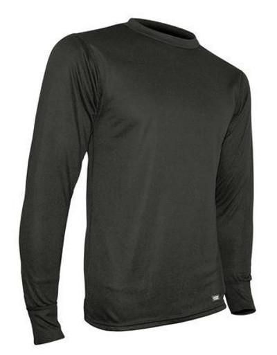 Polarmax Men's Light Weight 1 Base Layer Crew Shirt